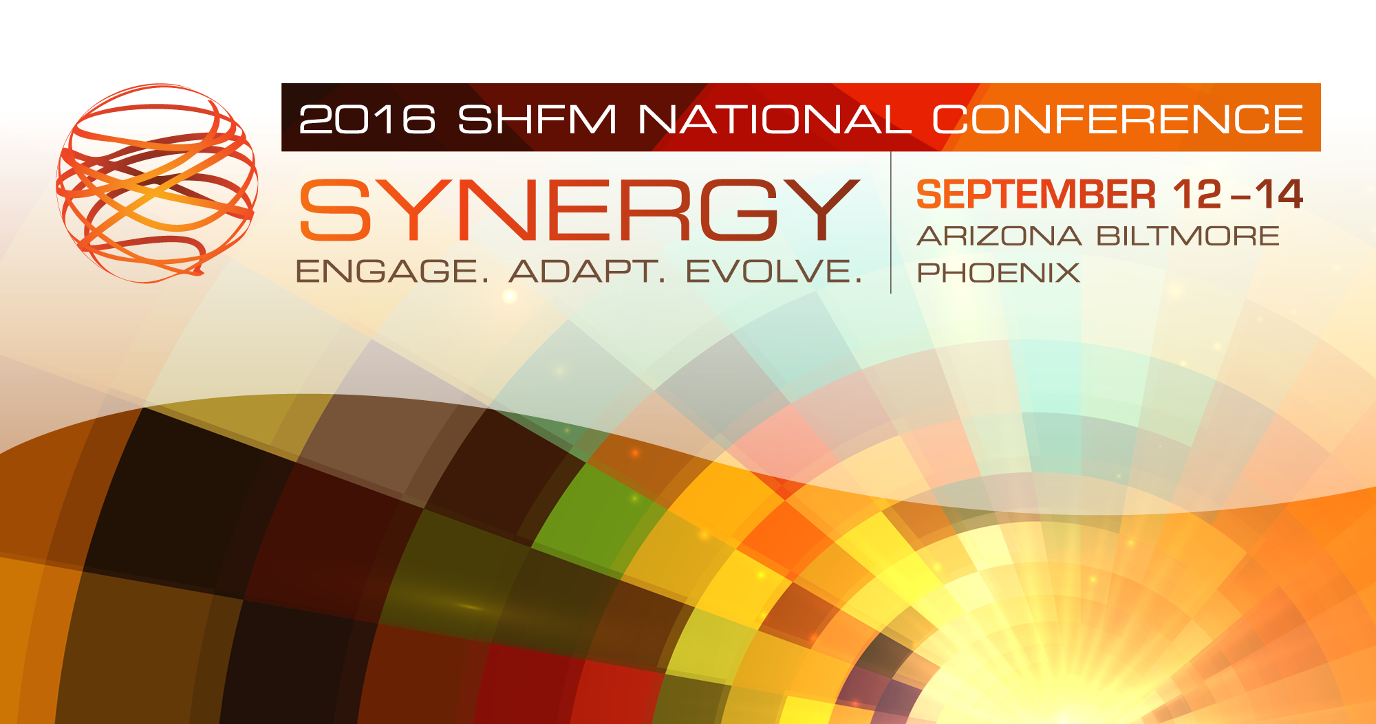 SHFM 2016 Conference